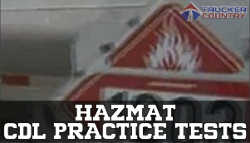 Hazardous Materials Practice Tests
